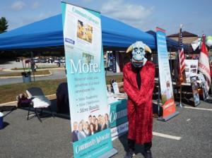 AF street fair 11