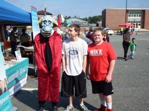 AF street fair 12