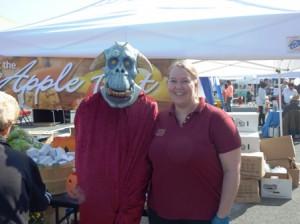 AF street fair 2