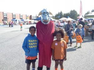 AF street fair 7