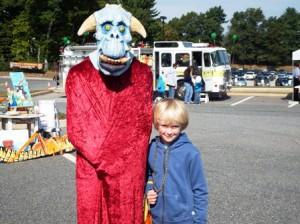 AF street fair 8