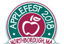 Applefest 2018 Logo