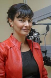 Dr. Jean Keamy  (Photo/Nancy Brumback)