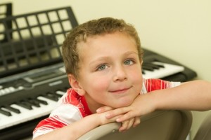 Children's Music Academy is offering a new class for young children. Photo/submitted