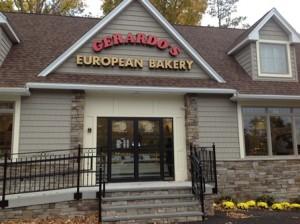Gerardo's European Bakery  (Photo/submitted)
