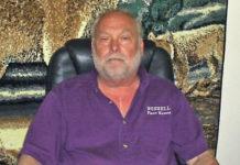Rob Bushell