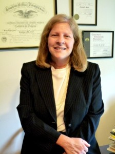 Carolyn Spring (Photo/Nancy Brumback)