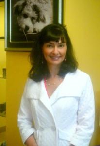 Dr. Jean Keamy Photo/Nancy Brumback