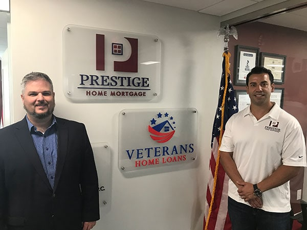 Prestige Home Loans