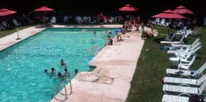 The outdoor pool at SHARC will be the site of summer fun for the whole family. Photo/submitted
