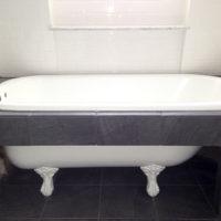 Ultimate Reglaze Refinishing for bathtubs, ceramic tile and fiberglass tubs