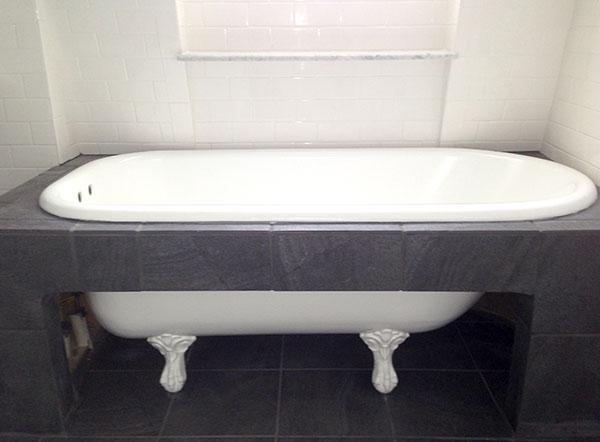 Ultimate Reglaze Refinishing For Bathtubs Ceramic Tile And
