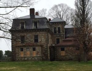 The Burnett-Garfield House Photo/Jane Keller Gordon