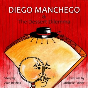 Diego Manchego_front cover