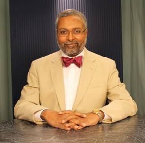 Dr. George Abraham