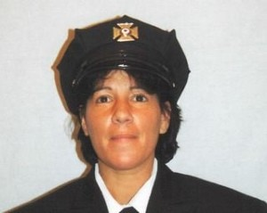 Lt. Annmarie Pickett Photo/submitted