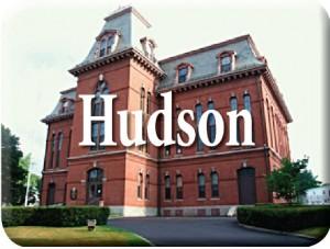 Hudson large web icon