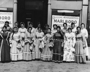 Marlborough celebrates its heritage in 1960 (1660-1960) (Photo/submitted)
