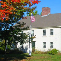 Marlborough Historical Society