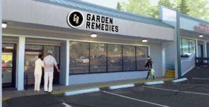Marlborough Marijuana Dispensary Gets A Green Light