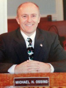 Michael Ossing
