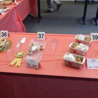 Applefest Apple Bake-off Winning Entries Photo/Melanie Petrucci