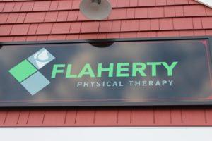N Flaherty PT BB
