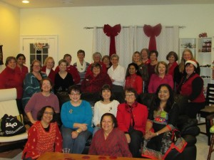 Northboro Junior Woman's Club members (Photo/submitted)