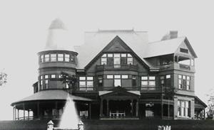Circa 1960s Photo/Northborough Historical Society.