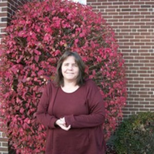 Julie Stanwood, founder of Friends of Families in Transition. (Photo/Melanie Petrucci)