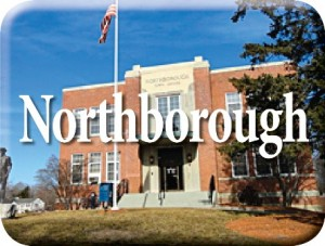 Northborough large web icon