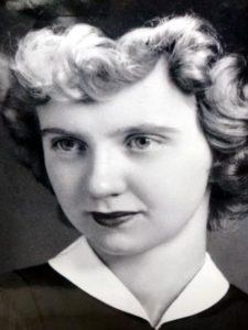 Adele F. Haynes