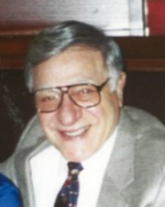 Obit Alfred Rosiello
