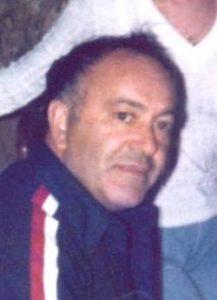 Obit Angelo M. DiVerdi