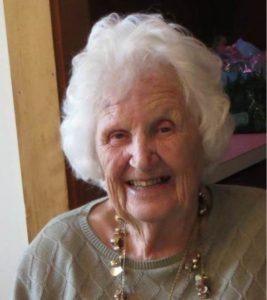 Ann G. Johnson