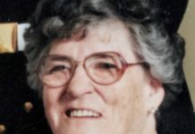 Ann McGrath