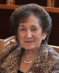 Anne Hosking