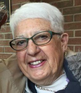 Anne M. Detora