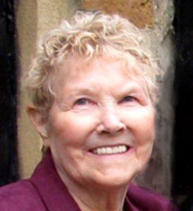 Audrey M. O'Toole