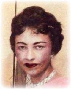 Obit Aurea E. Santiago