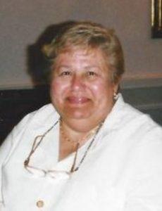 Barbara F. Corbett