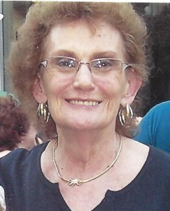 Obit Barbara Faford