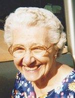 Obit Barbara J. Hayes