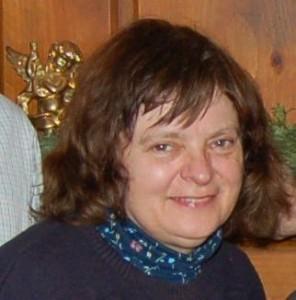 Obit Bernadette Holbrook
