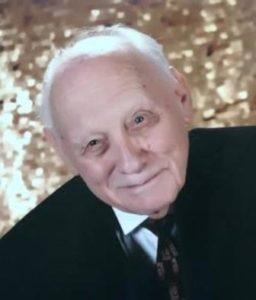 Bernard A. Warren