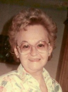 Obit Bette Massad