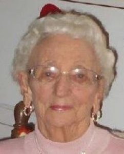 Beverly M. Cote