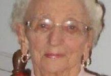 Beverly M. Cote