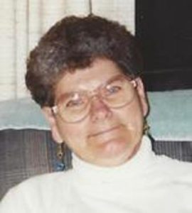 Beverly A. Johnson