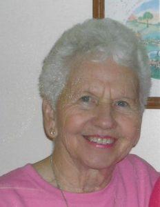 Catherine Manzo